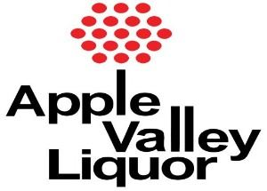 Apple Valley Liquor LOGO