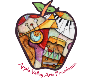 Apple Valley Arts Foundation Logo