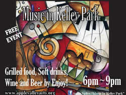 Music in Kelley Park