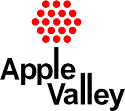Apple Valley Logo